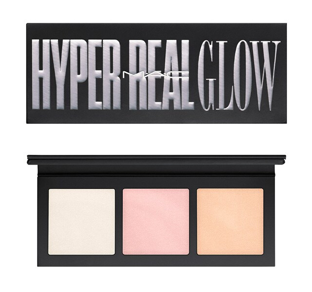 Hyper Real Glow Palette/ GET LIT